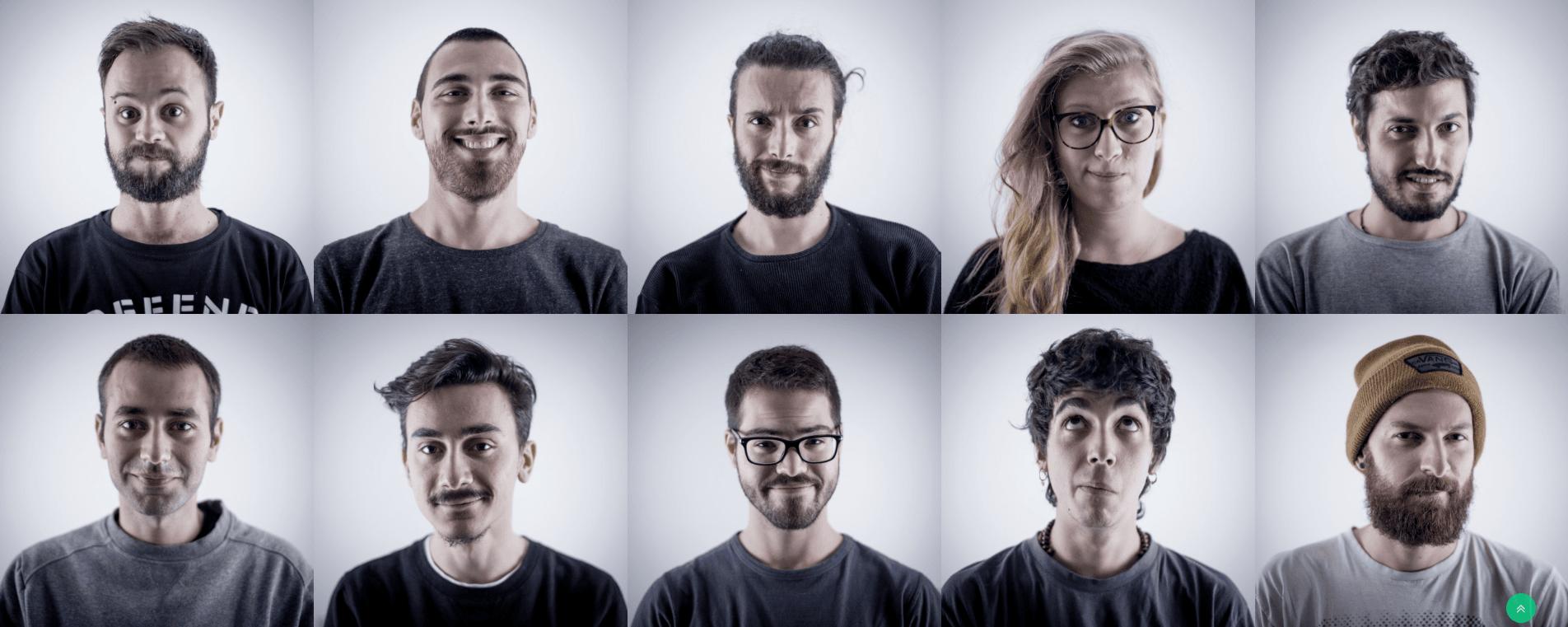 l'équipe Aelion Project